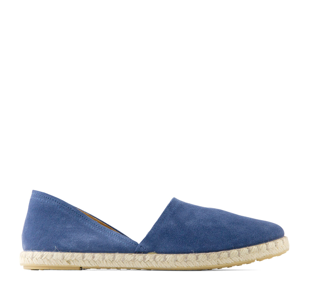 Miz Mooz Celestine Espadrille Flats - Miz Mooz - On The EDGE