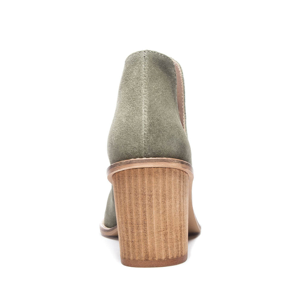 Chinese Laundry Carlita Bootie - Chinese Laundry - On The EDGE