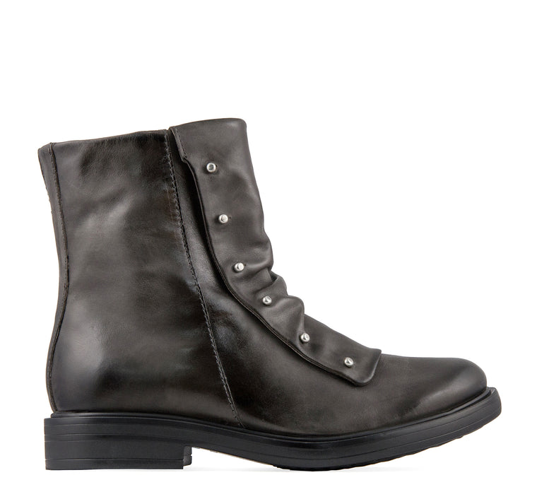 Miz Mooz Clara Boot Women's - Graphite