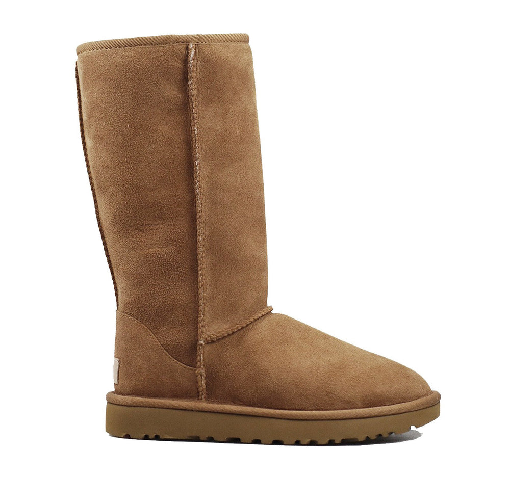 UGG Classic Tall II Boot in Chestnut - UGG - On The EDGE