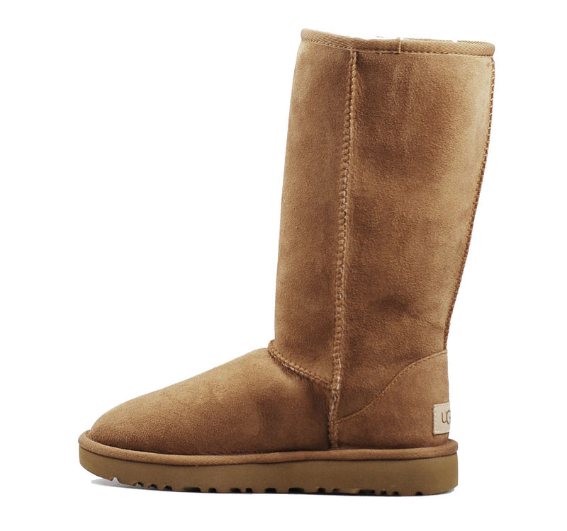 UGG Classic Tall II Women's Boot in Chestnut