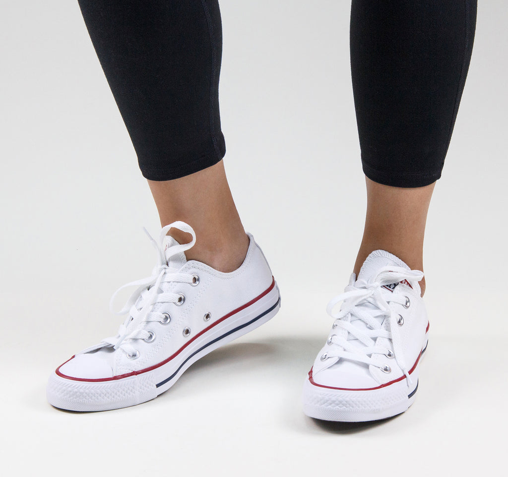 Converse Chuck Taylor All Star Low Top Sneaker - Converse - On The EDGE