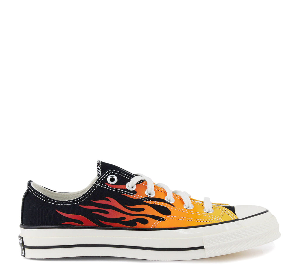 Converse Chuck Taylor All Star Chuck 70 Ox Low Seasonal Sneaker - Converse - On The EDGE