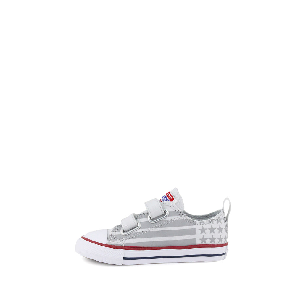 Converse Chuck Taylor All Star 2V Seasonal Kids' Sneaker - Converse - On The EDGE