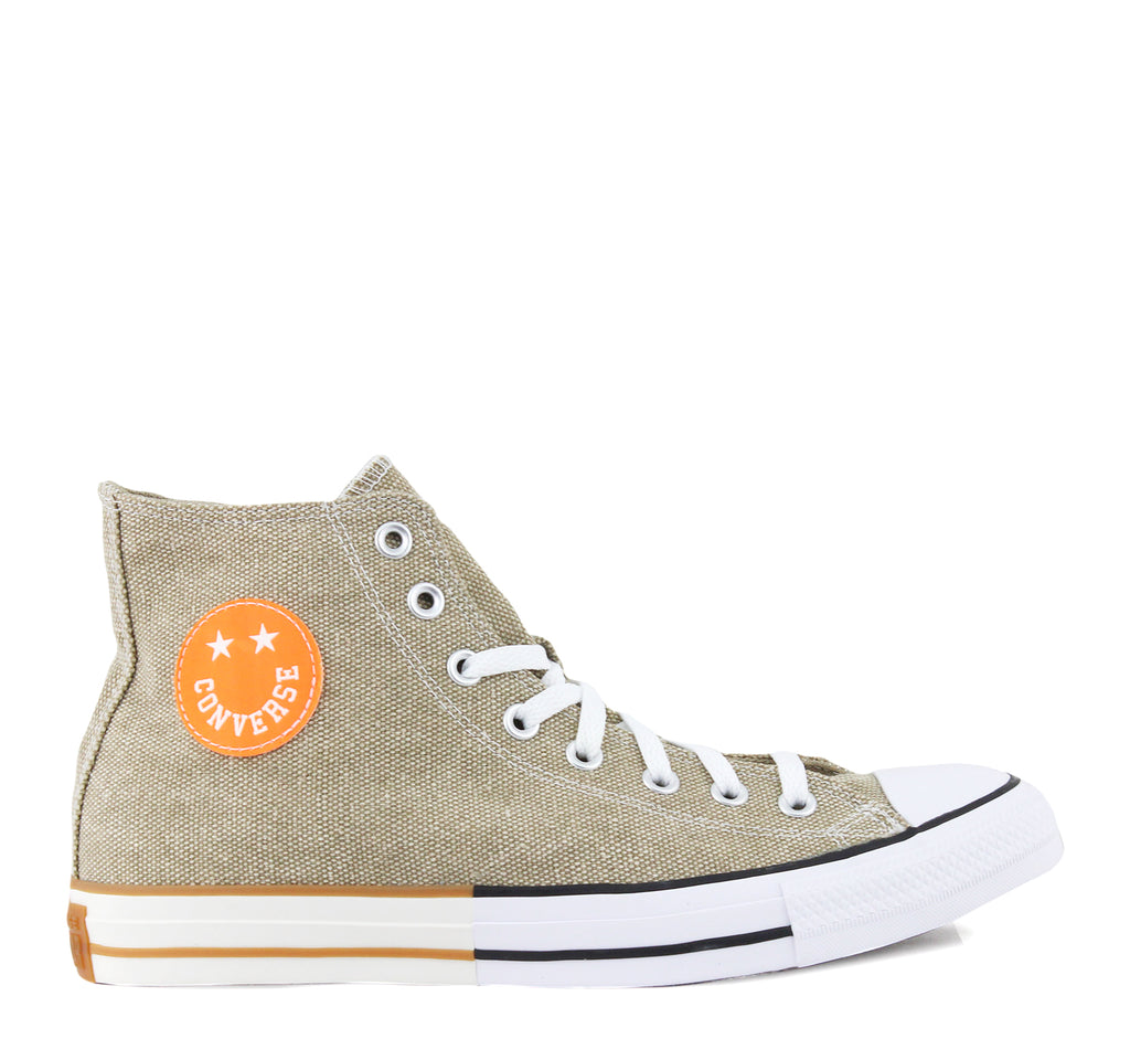 Converse Chuck Taylor All Star Hi Top Seasonal Sneaker - Converse - On The EDGE