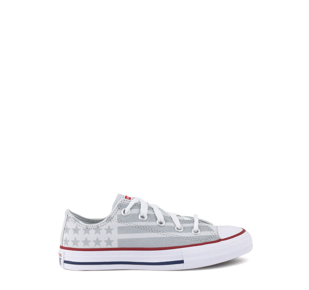 Converse Chuck Taylor All Star Low Top Seasonal Kids' Sneaker - Converse - On The EDGE