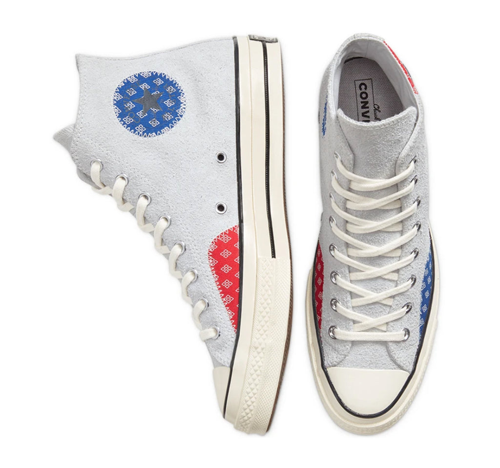 Converse Chuck 70 Twisted Prep Sneaker - Converse - On The EDGE