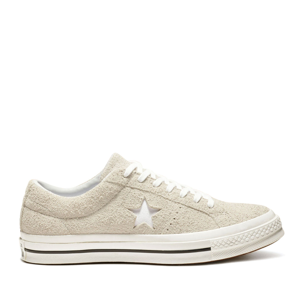 Converse One Star Vintage Suede Sneaker - Converse - On The EDGE