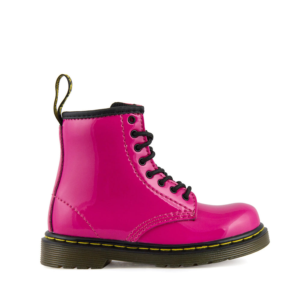 Dr. Martens 1460 Kids' Boot - Dr Martens - On The EDGE
