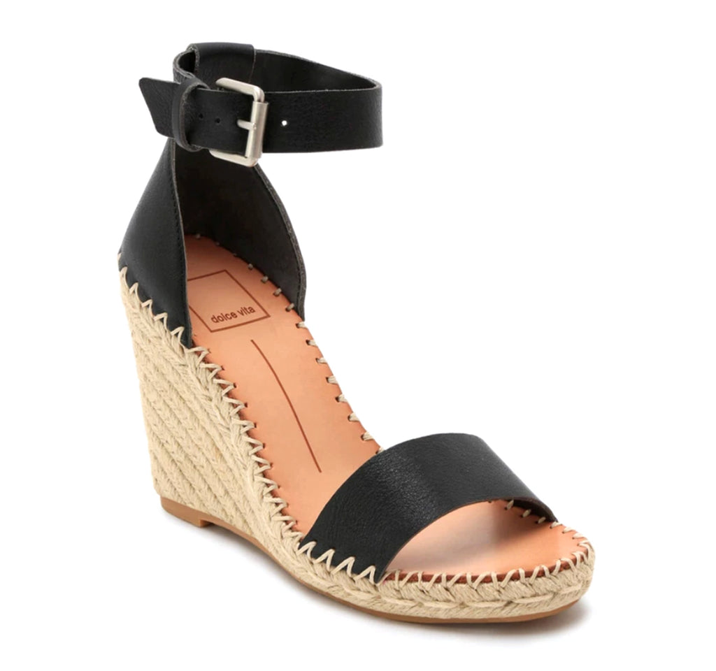 Dolce Vita Noor Wedge Sandal - Dolce Vita - On The EDGE