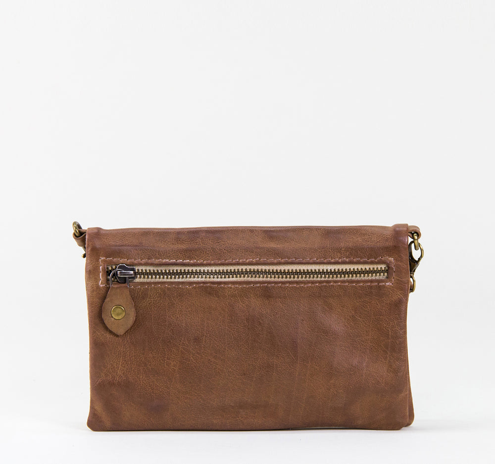 EDGE Pakara Clutch Handbag - EDGE - On The EDGE