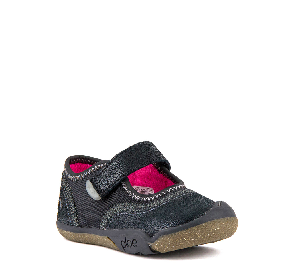 Plae Emme Kids' Sneaker - Plae - On The EDGE