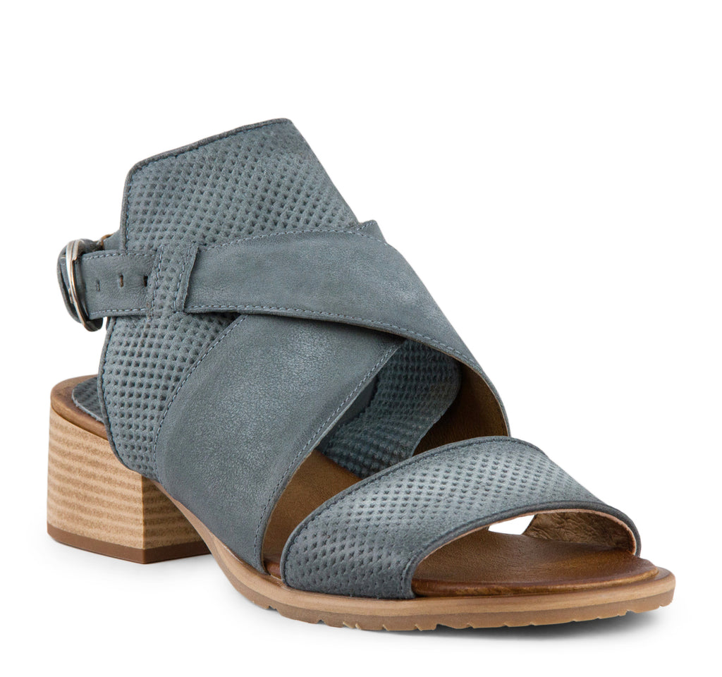 Miz Mooz Fiji Sandal - On The EDGE