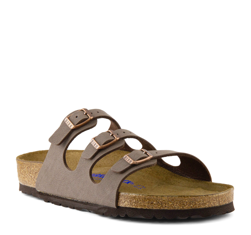 Birkenstock Florida Soft Footbed Sandal - Birkenstock - On The EDGE