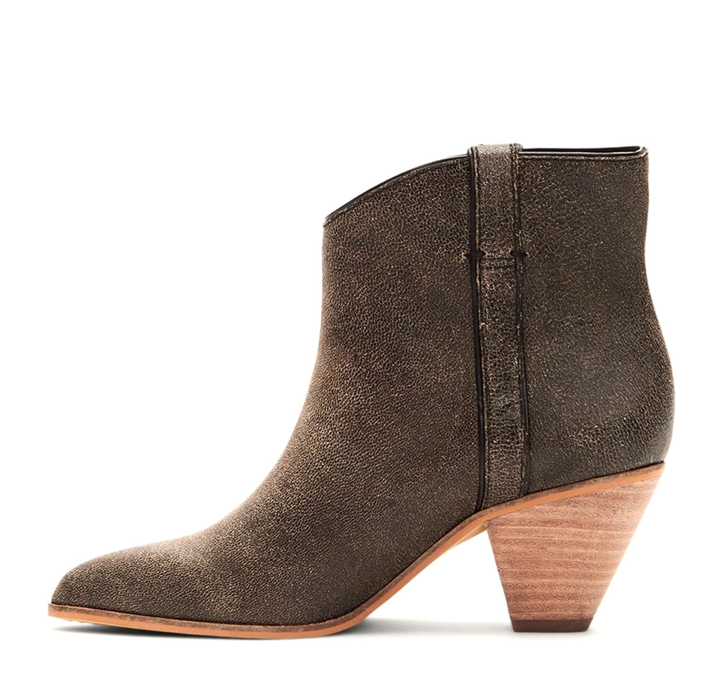 Frye and Co Maley Boot - Frye - On The EDGE