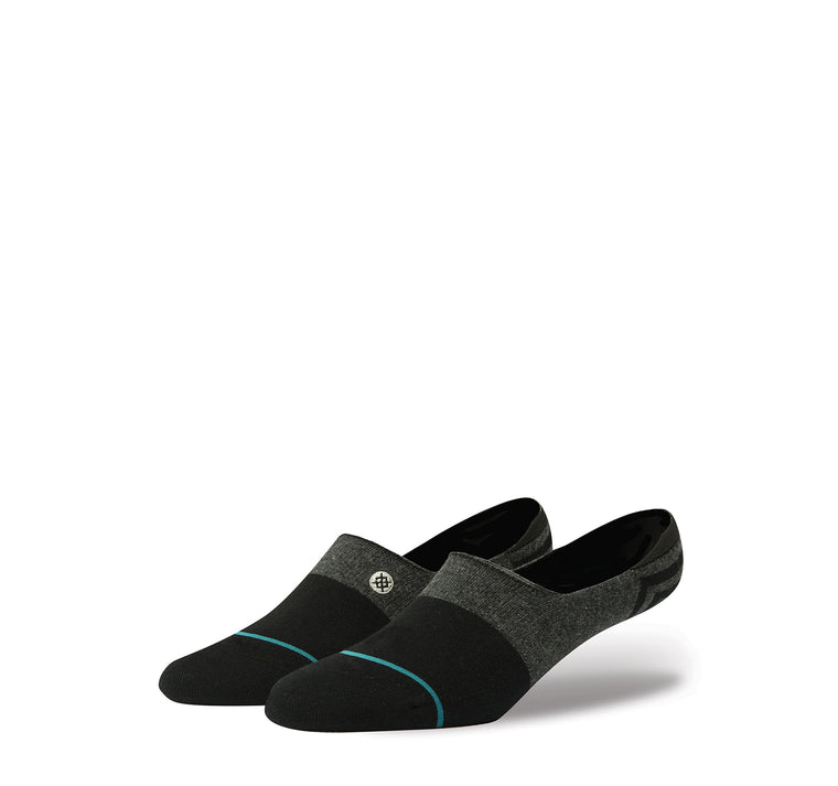Stance Invisible Socks Men's - Gamut (Black)