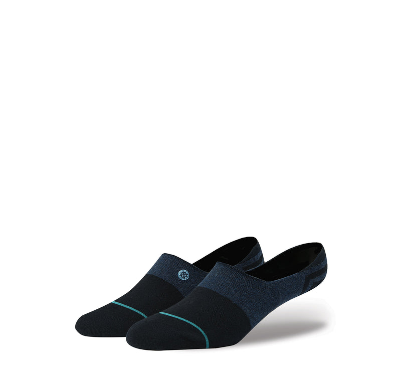 Stance Invisible Socks Men's - Gamut (Navy)