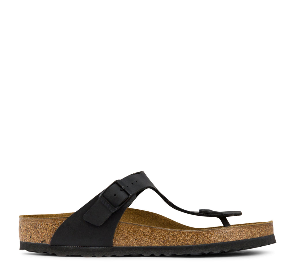 Birkenstock Gizeh Birko-Flor Sandal - Birkenstock - On The EDGE