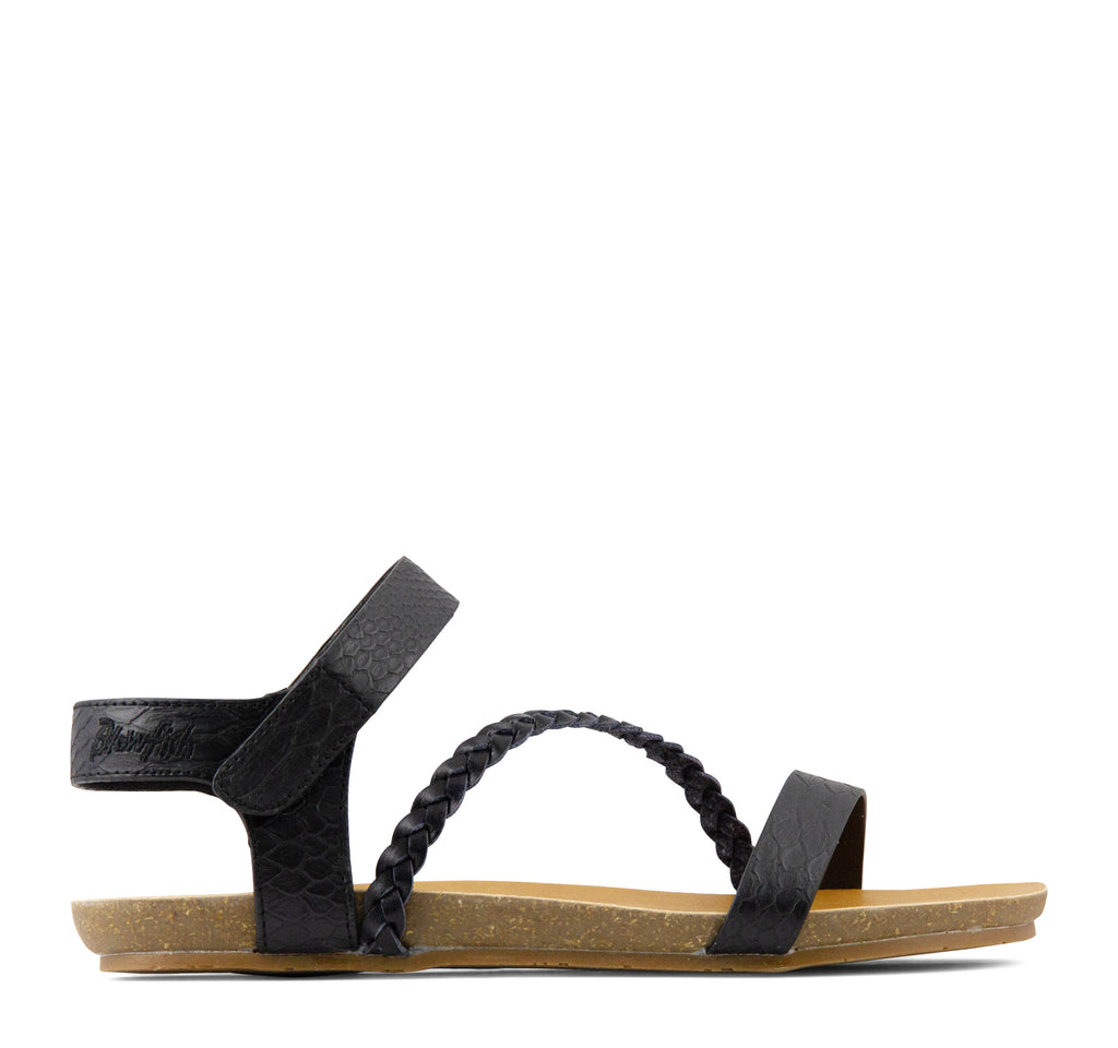 Blowfish Goya Sandal - Blowfish Malibu - On The EDGE