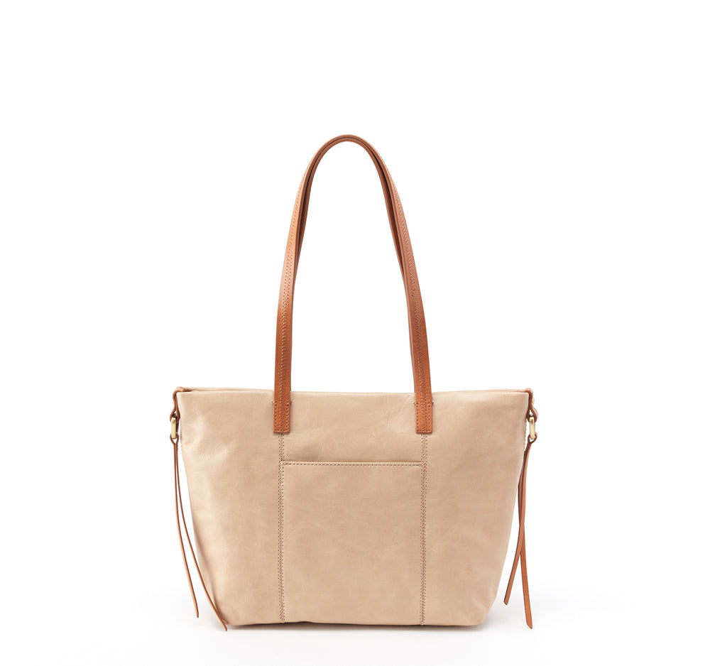 Hobo Cecily Mini Tote Bag in Parchment - Hobo - On The EDGE