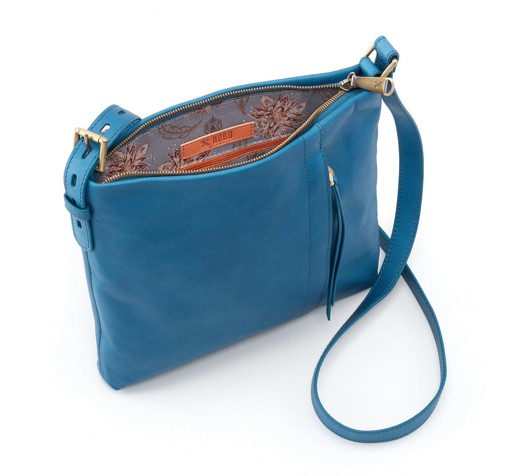 Hobo Drifter Crossbody Bag in Bayou - Hobo - On The EDGE