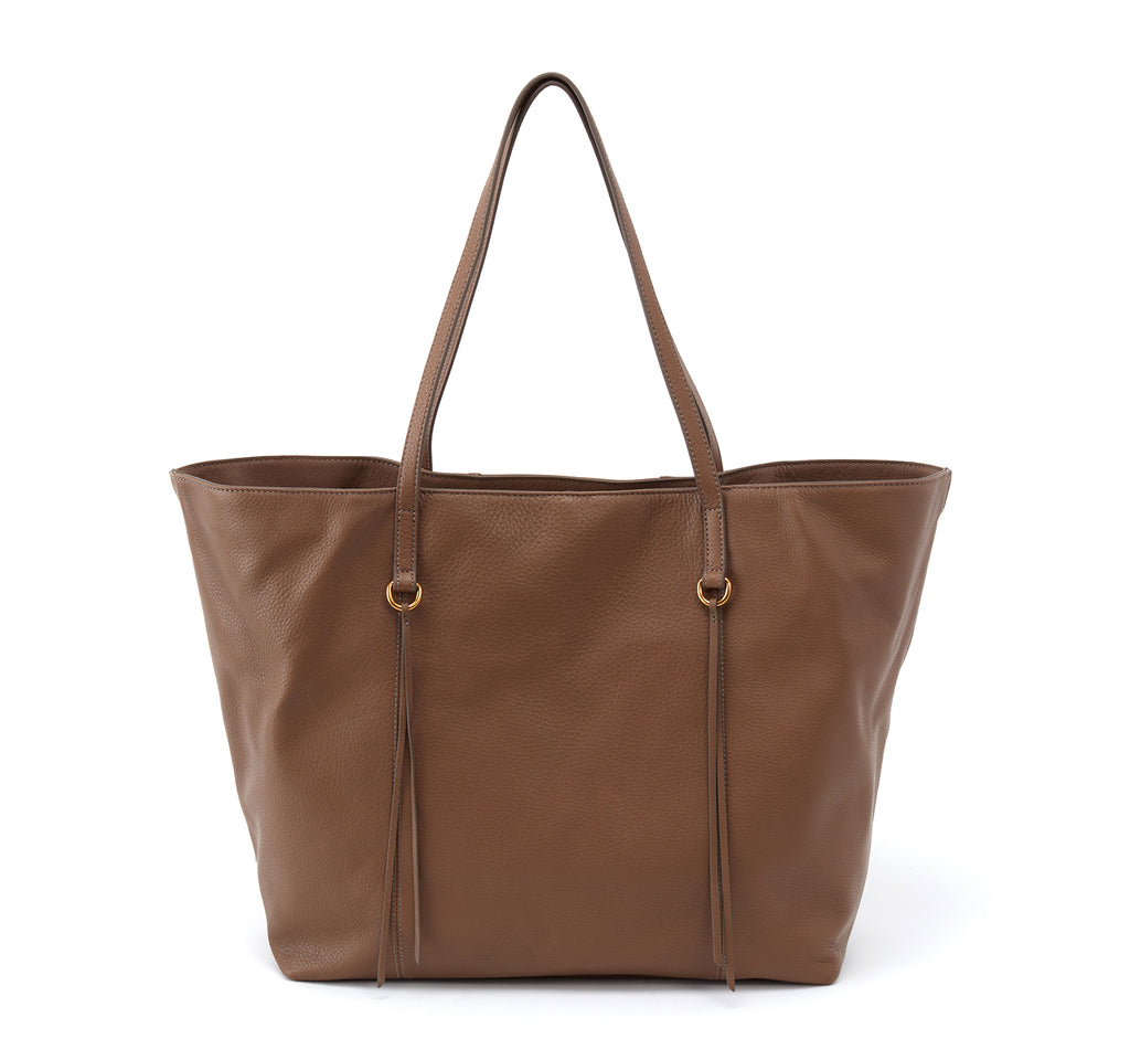 Hobo Kingston Tote Bag in Greystone - Hobo - On The EDGE