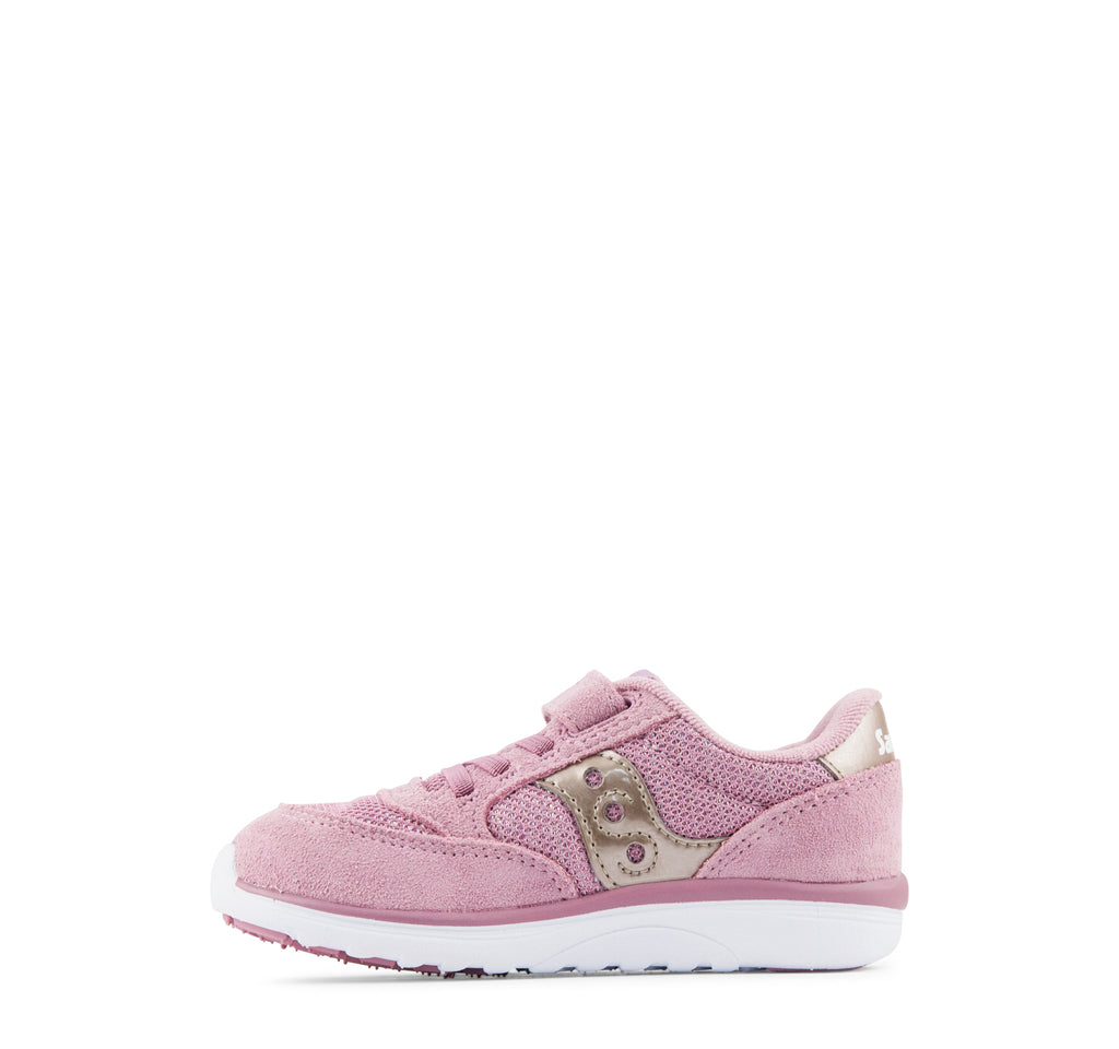 Saucony Baby Jazz Lite Kids' Sneaker - Saucony - On The EDGE