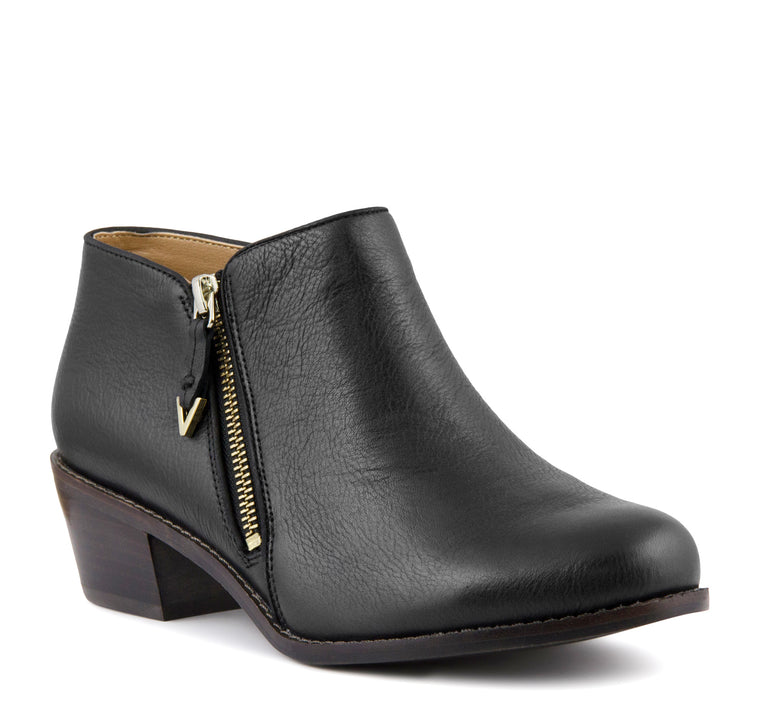 Vionic Joy Jolene Boot Women's - Black