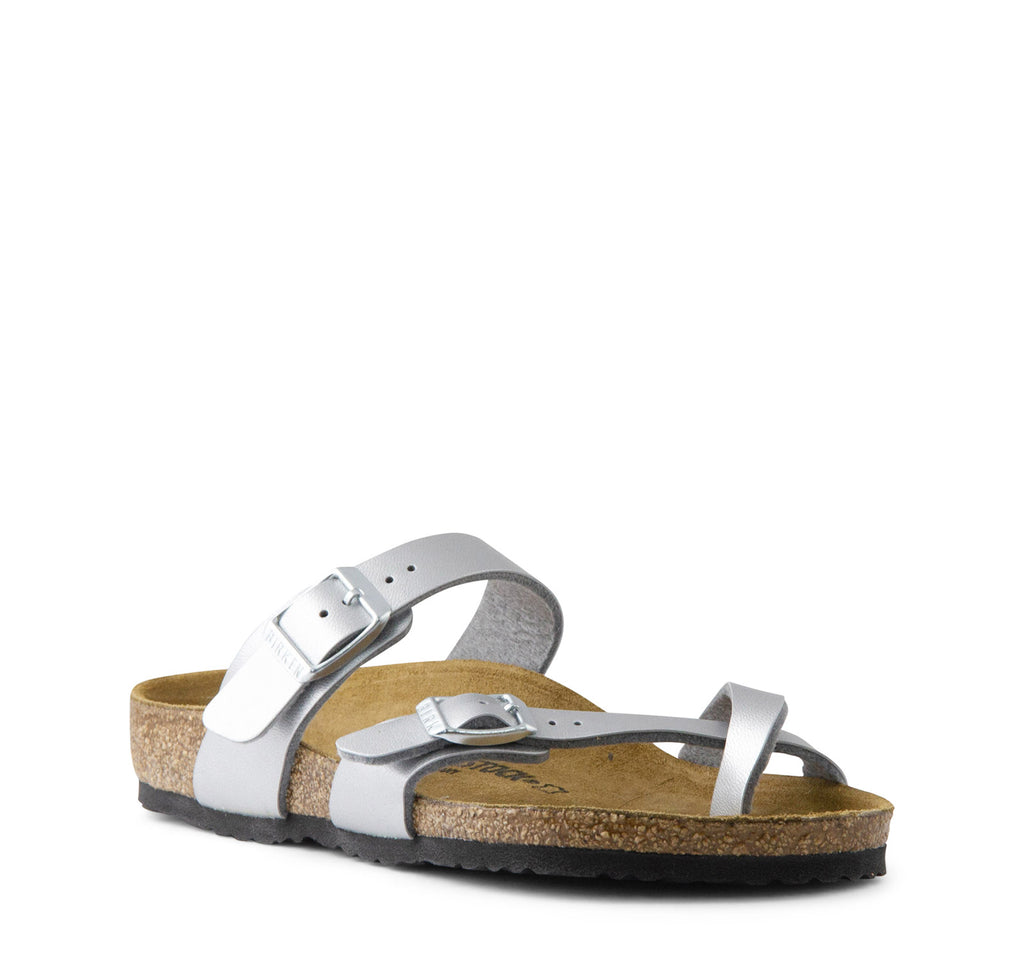 Birkenstock Mayari Birko-Flor Kids' Sandal - Birkenstock - On The EDGE