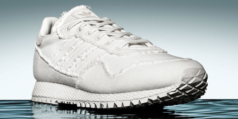 Adidas New York Arsham CM7193 - White - Adidas - On The EDGE