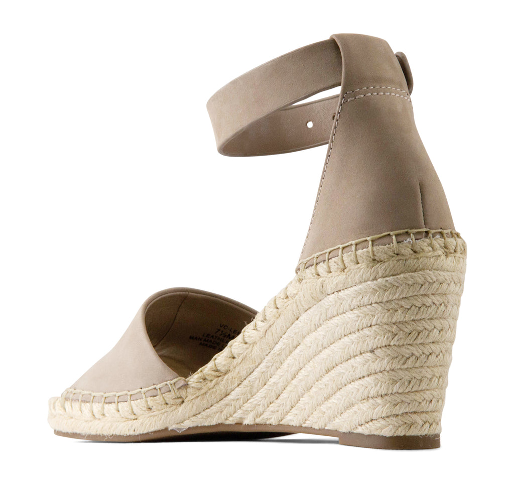 Vince Camuto Leera Espadrille Wedge Sandal - Vince Camuto - On The EDGE