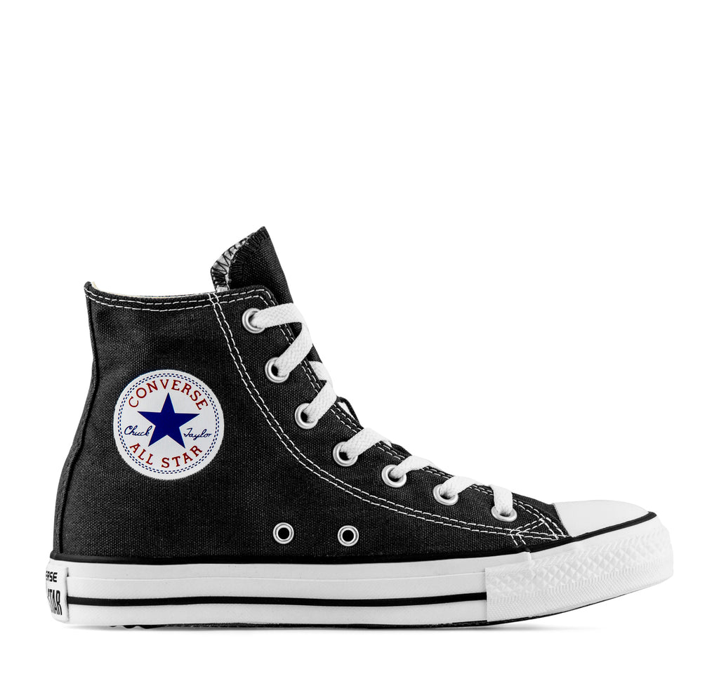 Converse Chuck Taylor All Star Hi Top Sneaker - Converse - On The EDGE
