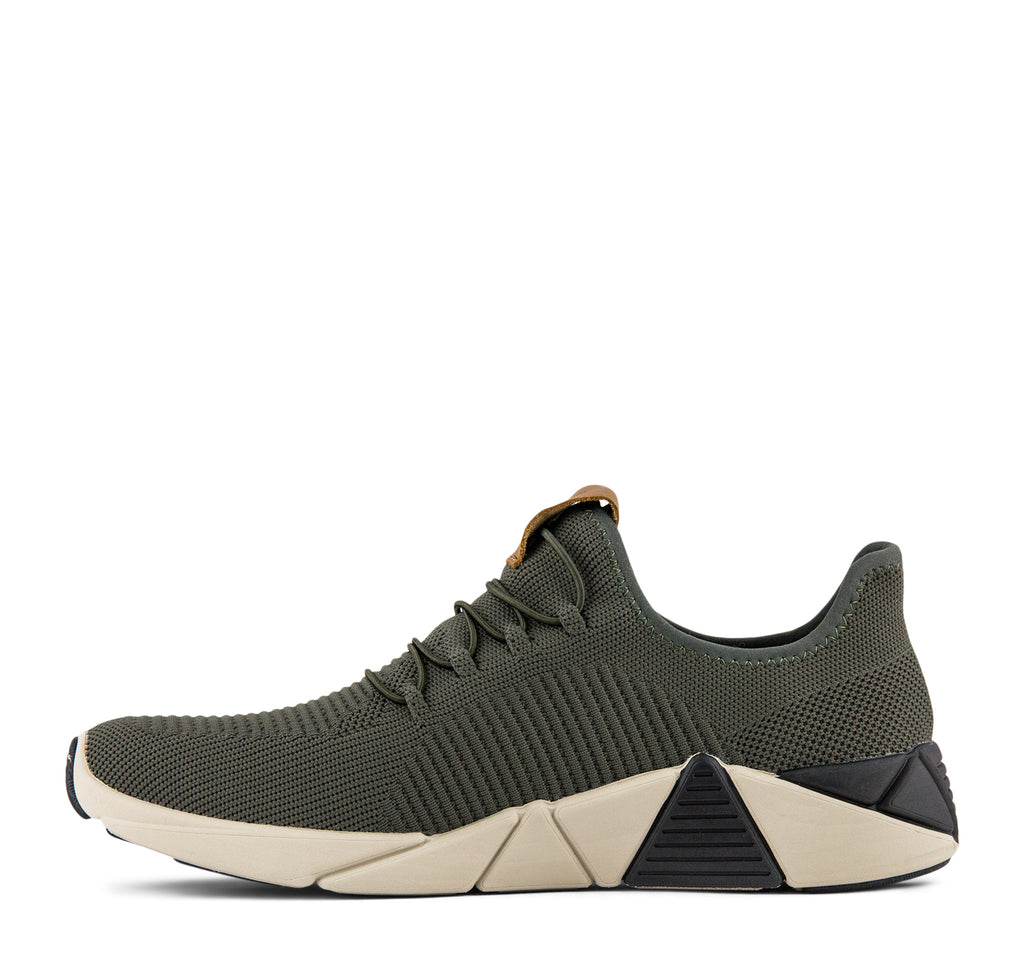 Mark Nason A-Line Axes Men's Sneaker - Mark Nason - On The EDGE