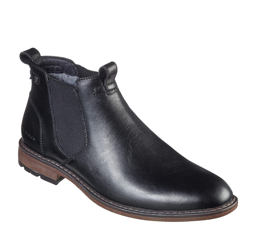 Mark Nason Ottomatic Stage Chelsea Boot - Mark Nason - On The EDGE