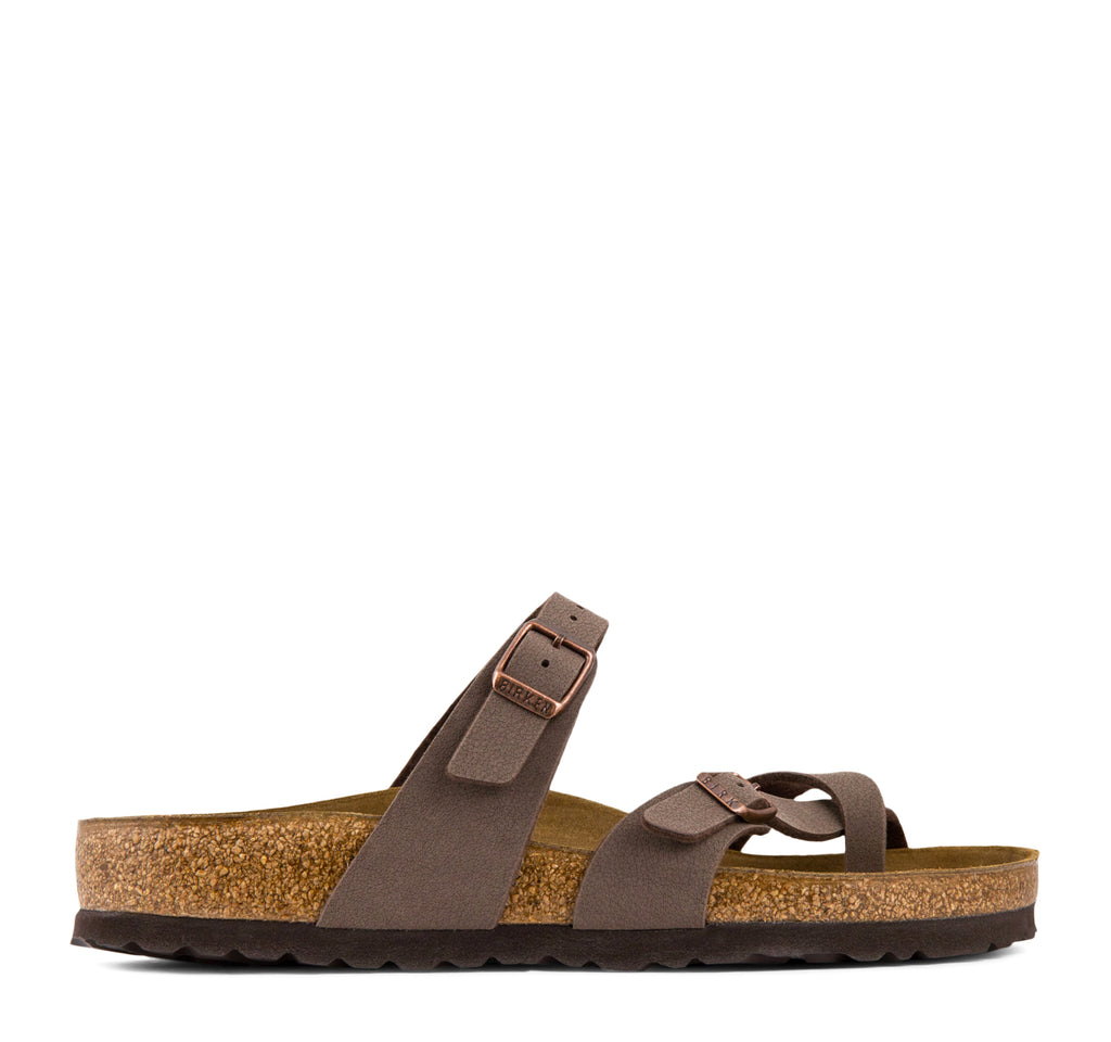 Birkenstock Mayari Birkibuc Sandal - On The EDGE