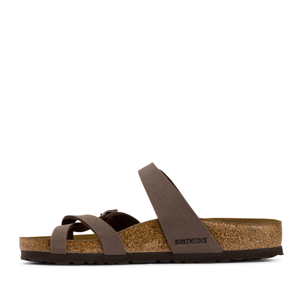 Birkenstock Mayari Birkibuc Sandal - Birkenstock - On The EDGE