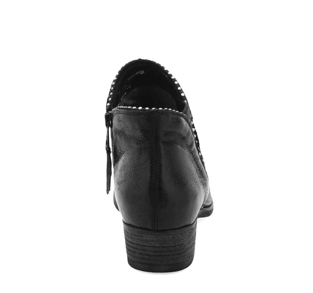 Miz Mooz Barrett Boot in Black - Miz Mooz - On The EDGE