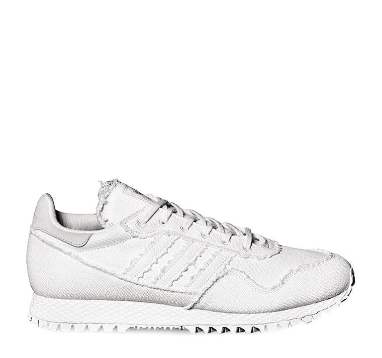 Adidas New York Arsham CM7193 Men's Sneaker in White