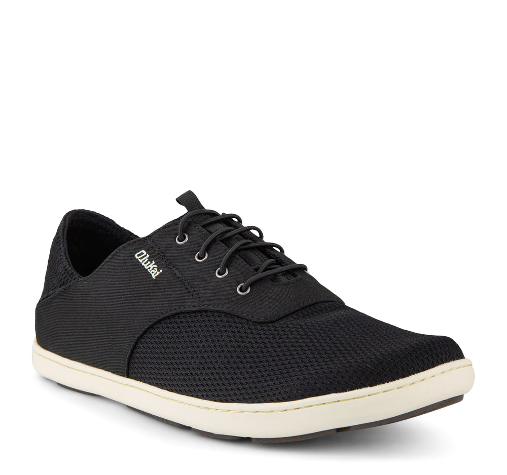Olukai Nohea Moku Shoe in Onyx - Olukai - On The EDGE