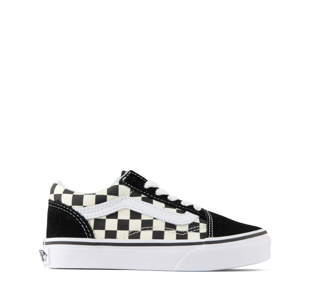 Vans Old Skool Kids' Sneaker - On The EDGE