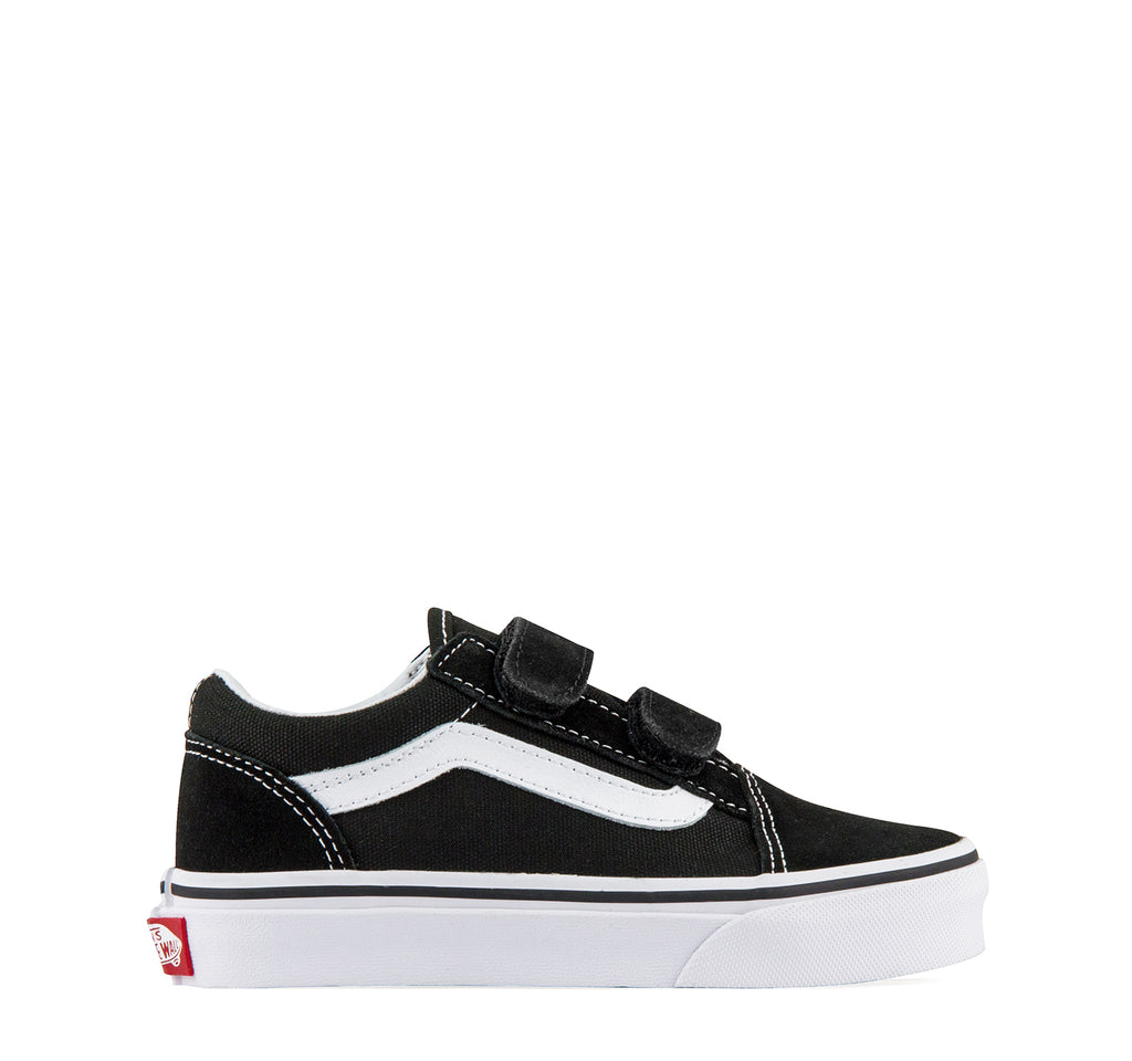 Vans Old Skool V Kids' Sneaker - Vans - On The EDGE