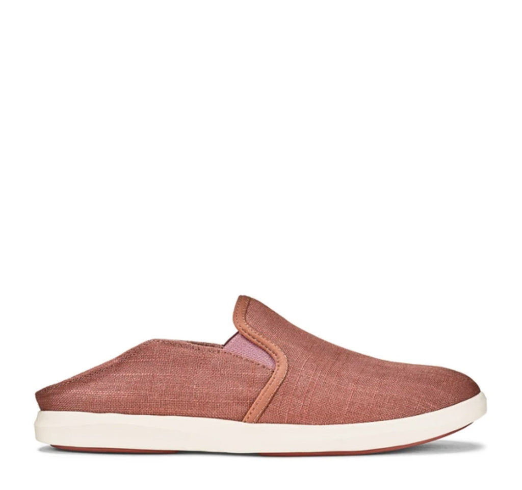 Olukai Hale'iwa Olona Women's Slip-On - Olukai - On The EDGE