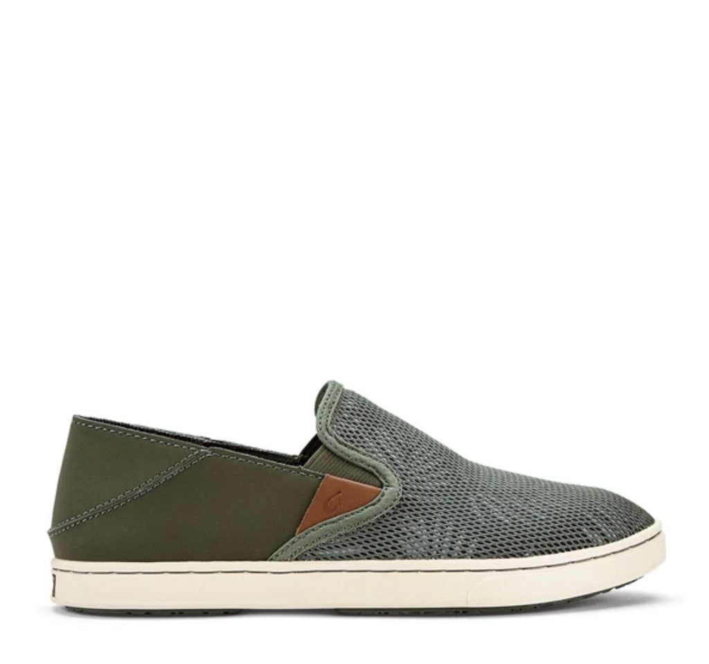 Olukai Pehuea Palm Women's Slip-On - Olukai - On The EDGE