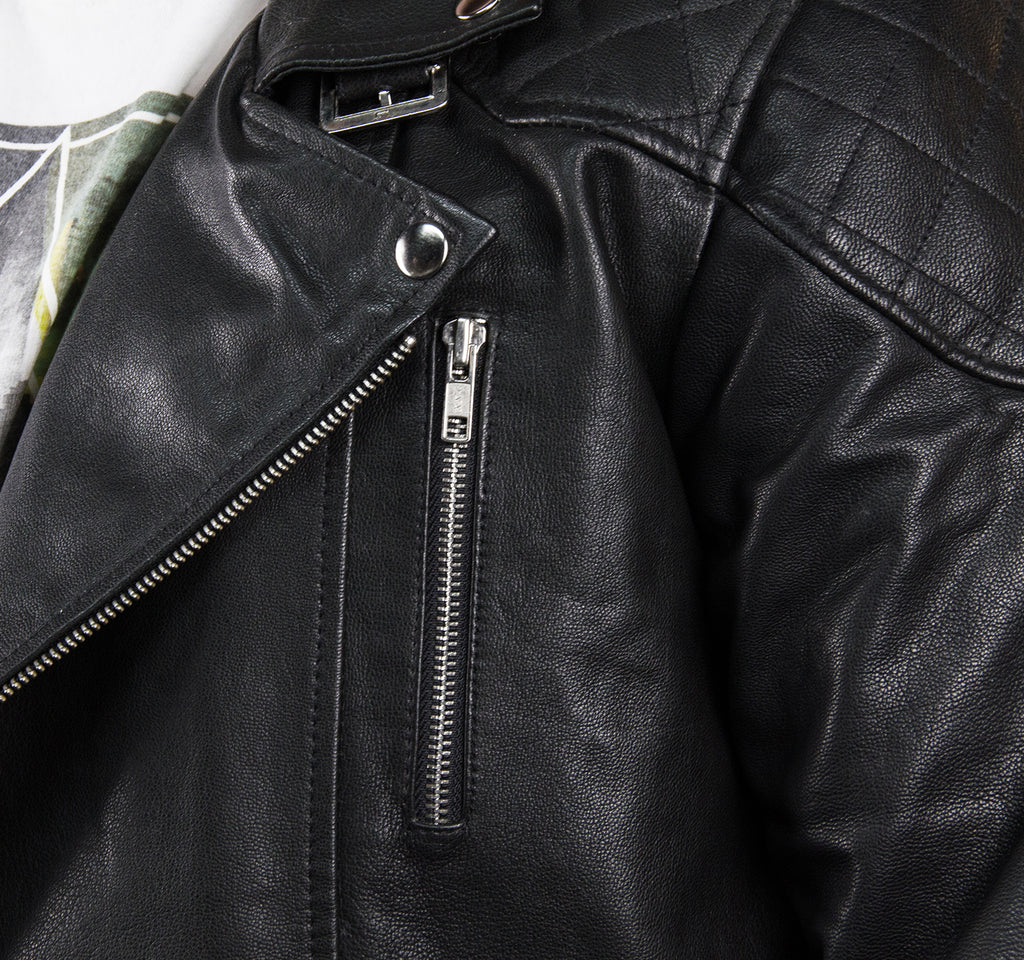 EDGE Doost Moto Jacket - EDGE - On The EDGE