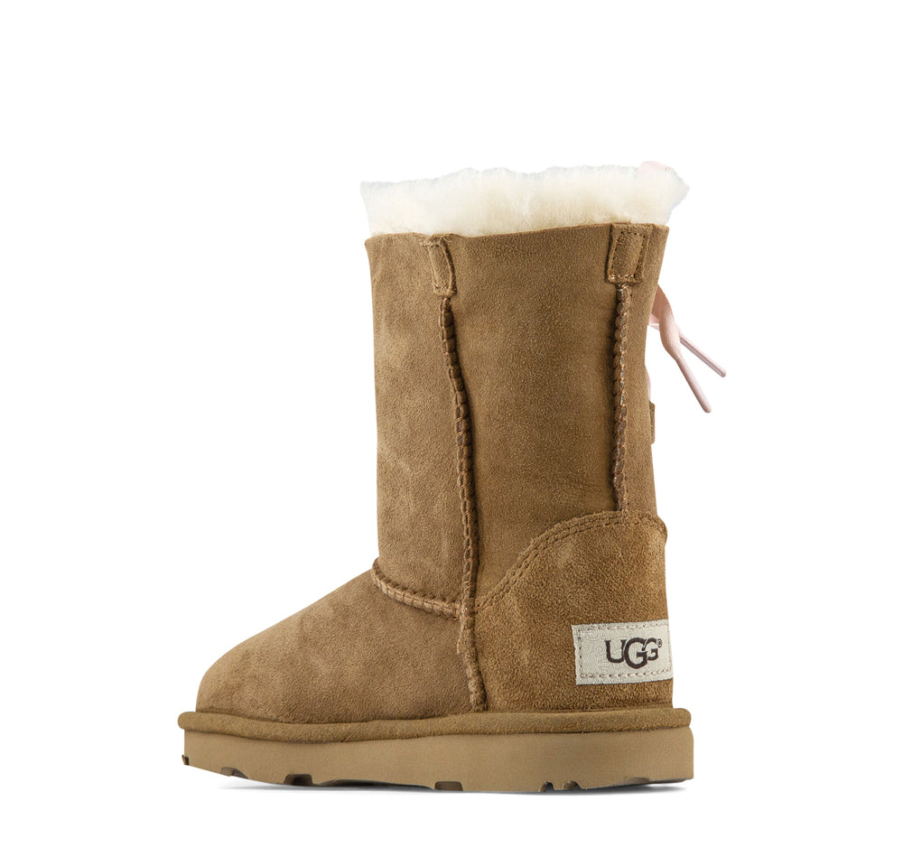 UGG Pala Girls Boot in Chestnut - UGG - On The EDGE