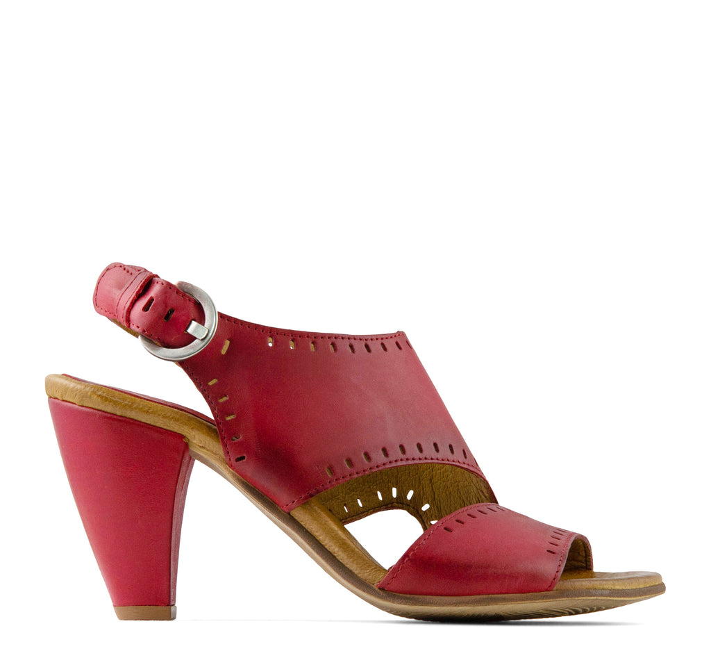 Miz Mooz Pasco Heel - On The EDGE