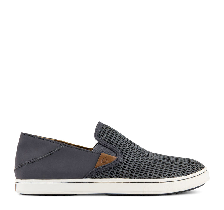 Olukai Pehuea Women's Slip-On in Pavement