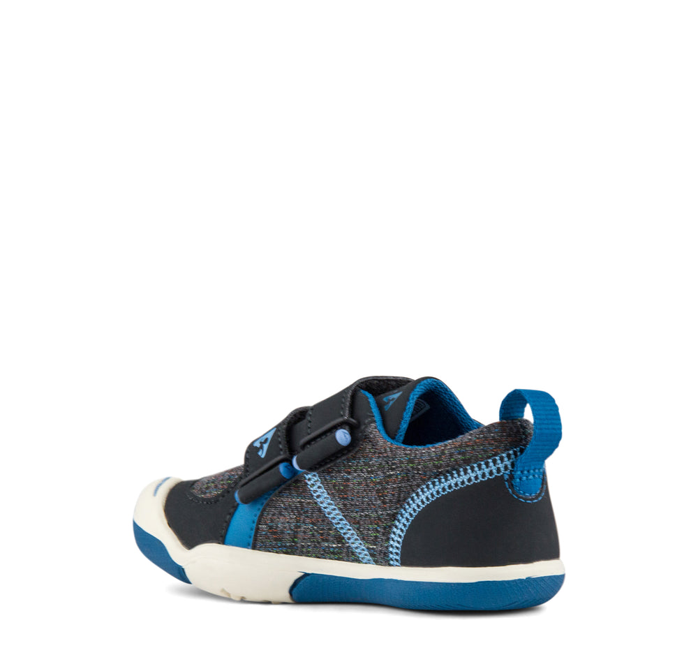 Plae Ty Sneaker in Black Opal - Plae - On The EDGE