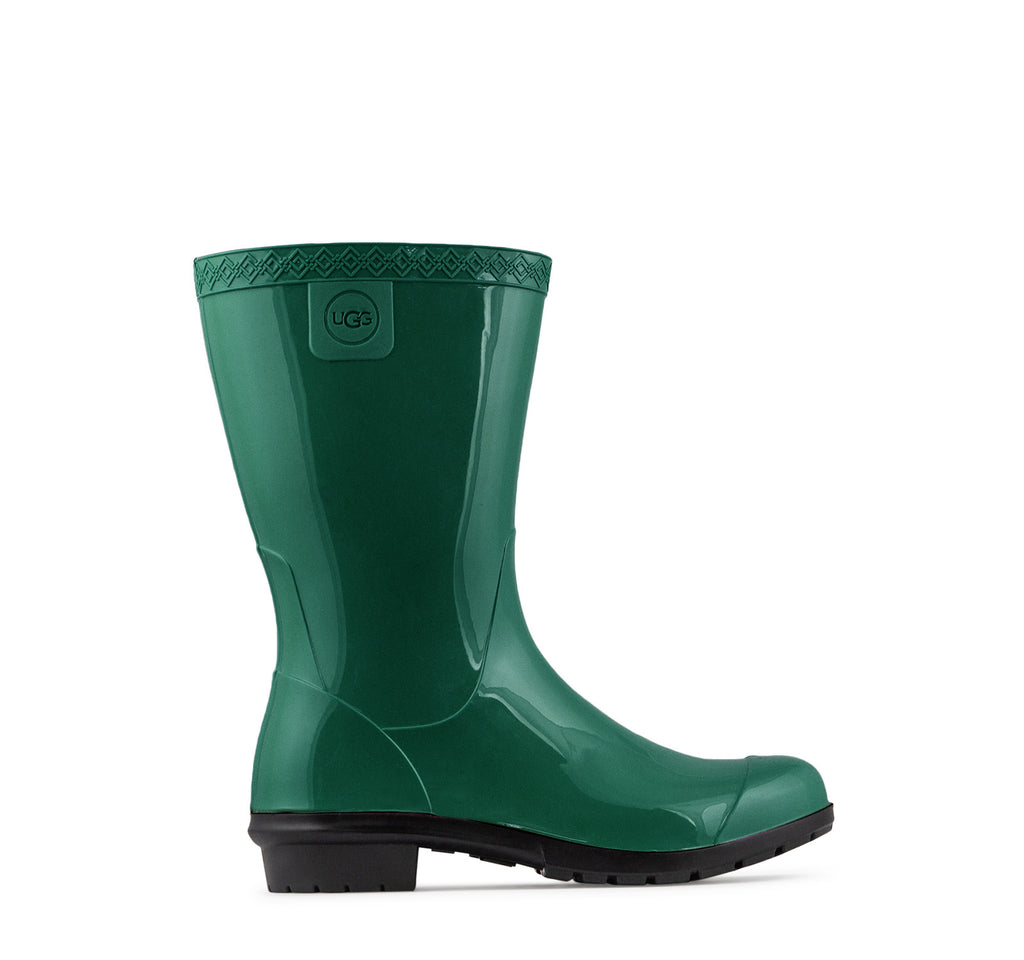 UGG Raana Kids' Rain Boot - On The EDGE
