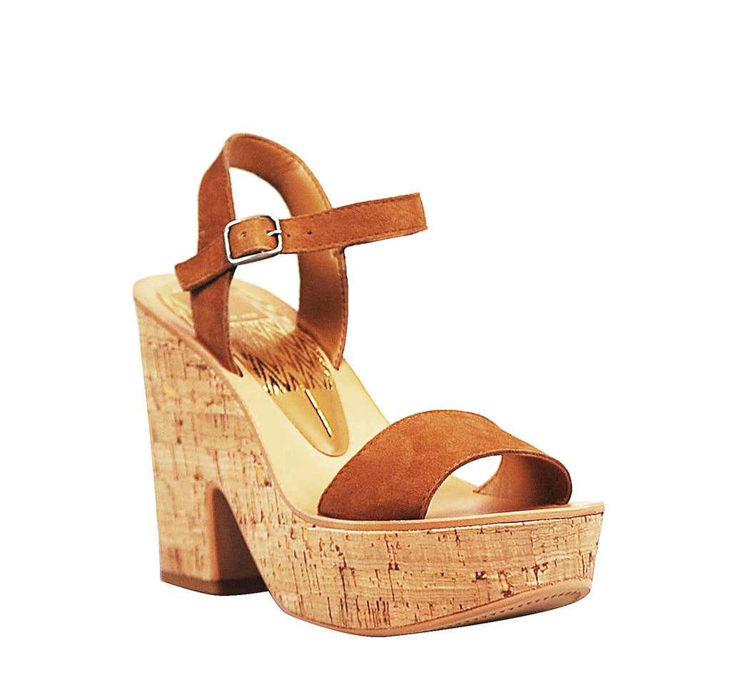 Dolce Vita Randi Sandal - Dolce Vita - On The EDGE